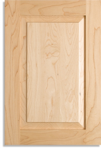Select White Maple Natural