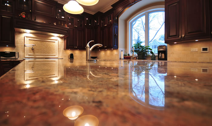 Granite Countertop Installations New Jersey