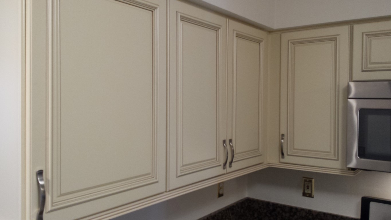 About drake remodeling of new jersey for Kitchen cabinet refacing