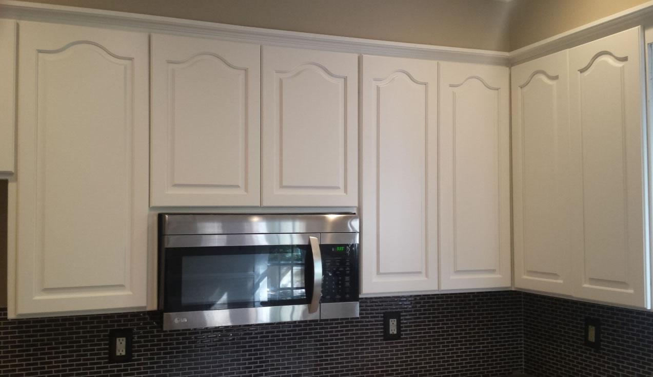 Kitchen Cabinet Refacing In New Jersey.