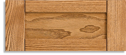 Contemporary Ash Fruitwood