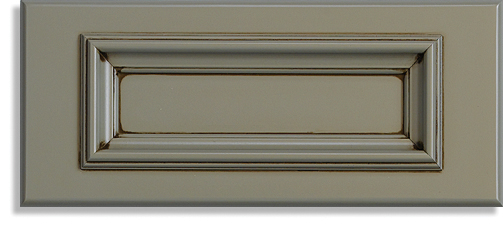 Paint Grade Tumbleweed Glaze