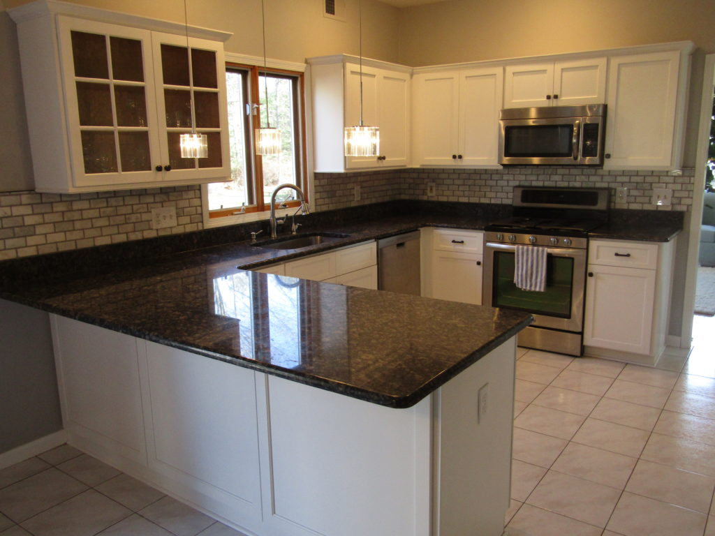 Kitchen cabinet refacing in new jersey for Kitchen cabinets quality levels