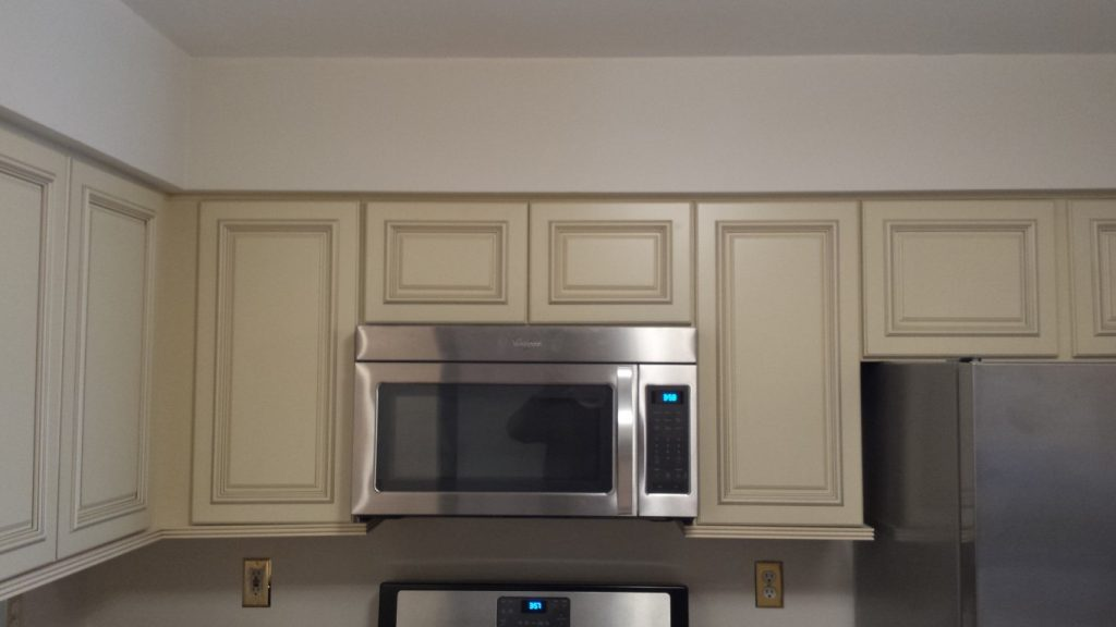 kitchen wall for bee cabinet of refurbished best nj cabinets used ed sale