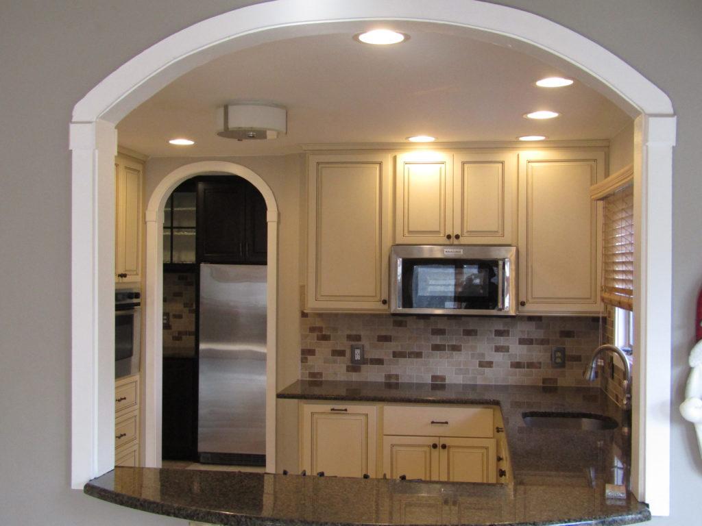 Kitchen Cabinet Refacing | Granite Countertops | New ...
