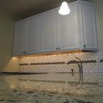 Flemington Solid White cabinet refacing 2